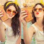 絶対に可愛くなれる♥モデル愛用の人気の盛れるカメラアプリ6選