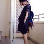 妊娠中でもオシャレしたい!素敵プレママの普段着「マタニティコーデ」をチェック!