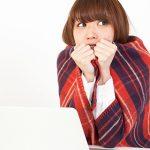 食べ過ぎると体が冷えることが判明!?冷え性対策には食事制限が必要かも…