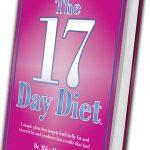 ちょっと大変だけど短期間で痩せられる!「17日間ダイエット」が効果絶大!