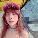 夏の髪色はこれに決まり♡トレンドのピンク系ヘアカラー20選