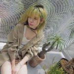 春に向けて新しく髪を染める♡グリーンヘアーのお洒落ガールが急増中!!