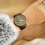 メンズライク感が堪らない♡「smart」4月号付録はカジュアルに使いたい腕時計