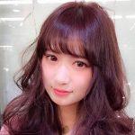 2017春夏ブーム|コーラルピンクのヘアカラーで透明感たっぷり♡髪型20選 肌トーンもアップ