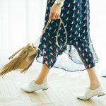 ときめくバッグに出会いたい☆2017ミニショルダーは巾着バッグで印象アップ♪