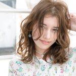 おフェロ美人はコテ巻き上手♡コテを使った最新巻き髪アレンジ