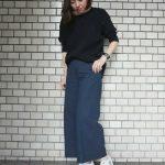 大人のスニーカーファッションのポイント♡カジュアルになり過ぎないコツ