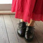 """大人のはずしテクニック♡オシャレに遊びごころをプラスするなら""""おじ靴"""""""