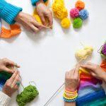 ハンドメイドでおしゃれを楽しもう♡ヘアバンドの編み方を紹介!