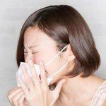 もしかして寒暖差アレルギー?花粉症や風邪に似ているその症状とは
