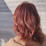 春夏には髪色もチェンジしちゃお♪ミディアムに似合う髪色教えます♡