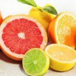 フルーツ好き必見!朝に食べる柑橘類はシミの原因だった!