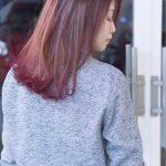 フェミニンなあなたへ♡ピンクなミディアムヘアでもっと可愛くなれちゃう!