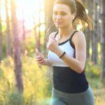 週1回でも効果アリ◎ジョギングで効率良く痩せる!