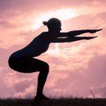 大きな筋肉を鍛えると痩せやすくなる!効果的な筋トレの順番って?