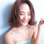 色気を出すなら濡れ髪に♡大人のヘルシーヘアスタイル特集!