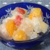 「炭酸+フルーツゼリー」の凍らせスイーツで美味しくダイエット
