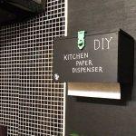 素敵な100均DIYを発見♪「キッチンペーパーホルダー」6選