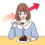 食欲の暴走を抑えてラクにダイエット♪カギは血糖値にあり!