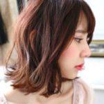 柔らかさと女性らしい印象が手に入るヘアカラー!「暖色系ブラウンカラー」で秋っぽさを出そう♡