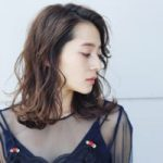 今注目のトレンドスタイル♡ロブヘアで簡単にオシャレな雰囲気をゲット!
