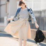 コスパもお洒落もGET♡GUのデニムジャケットでつくる大人カジュアルスタイル!
