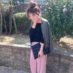 やっぱりピンクはかわいいから♡秋にも着たいピンクコーデ♡15選