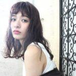 「ウェットヘア」15選!濡れ感を出した色っぽヘアスタイル♡