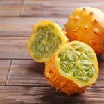 低カロリーで栄養豊富!トゲトゲがユニークな旬のフルーツ「キワノ」、知ってる?