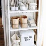 レジ袋・ビニール袋・ゴミ袋の収納方法50選!きれいに収納できてさっと取り出せる☆