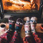 真冬の寒さに万全態勢!足もとあったか靴下・グッズ 10選
