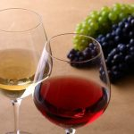 「美肌」にはワインがいいらしい!ワインを飲んで美肌になろう!