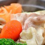 調理で栄養を無駄にしてるかも!?食材の栄養ロスを防ぐ調理術