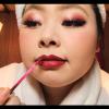 渡辺直美さんのメイク動画が公開され海外で大絶賛「今まで見たことない面白いビューティー動画」