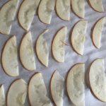 【罪悪感0おやつ】大流行「りんごチップス」の美味しい作り方♡