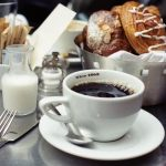 ショック!パン×コーヒーは太りやすい朝食だった!?