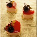 バレンタインに最適♡「ピンクのハート」がテーマのスイーツレシピ6選