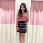 冬こそあえて履く♪デートに映えるミニスカートが可愛いんです!