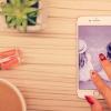 可愛いひきこもりが大充実♡女子の生活におすすめのiPhoneアプリ