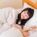 美容の基本はココから!「質の良い睡眠」をとって美肌に