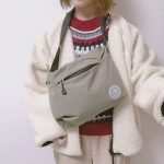 NEXTブーム「#くびかけバッグ族」重いバッグはもう古い!?