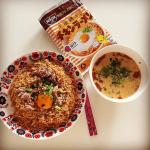 絶品♡インスタント麺を使った簡単アレンジレシピ15選