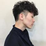 彼氏にしてほしい髪型21選♡ツーブロックヘア特集