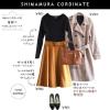 「しまむら」コーデを徹底解説!ミユミユさんのインスタアカウントがすごい…!