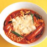 """【食べすぎ注意!】ちょっとジャンクでホットな、やみつきピリ辛韓国風""""麺""""料理5選"""