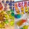 食べられる宝石【琥珀糖】の意外に簡単なレシピをご紹介♪自分だけの宝石を作ってSNSに投稿しちゃおう♡