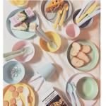 【品切れ続出中!】IKEAで人気のプラ食器に大人も子供も使いたい≪パステルカラー≫が新登場♪