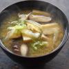 """冷蔵庫にある食材でできる♪""""一汁一飯""""の栄養満点簡単レシピ☆"""