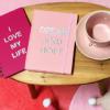 やっぱり女の子はピンクにキラキラが大好き♡女の子の好きが溢れてる雑貨がプチプラ価格で溢れてる話題の雑貨屋さんでテンションあがりっぱなしアイテムをゲット♪