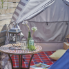 週末はキャンプをしよう♪おうちキャンプで思い出の時間を作りましょ♡